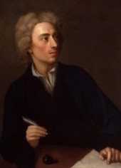 Make Alexander Pope Picture Quote