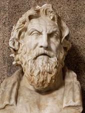 Make Antisthenes Picture Quote