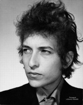 More Quotes by Bob Dylan