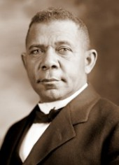 Quotes About Success By Booker T. Washington
