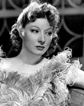 Greer Garson Quotes AboutSuccess