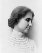 More Quotes by Helen Keller