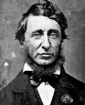 Quote Picture From Henry David Thoreau