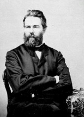 Picture Quotes of Herman Melville