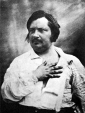 Honore De Balzac Quotes AboutLove