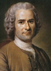 Jean Jacques Rousseau Picture Quotes