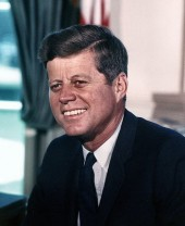 Picture Quotes of John F Kennedy