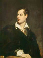 Quote Picture From Lord Byron