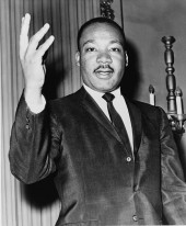 Picture Quotes of Martin Luther King, Jr.