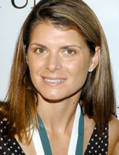 Make Mia Hamm Picture Quote
