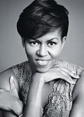 Michelle Obama Quotes AboutFriendship