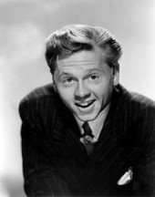 Mickey Rooney Quotes AboutSuccess