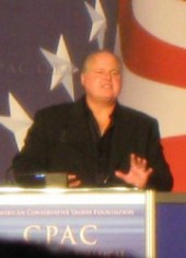 Picture Quotes of Rush Limbaugh