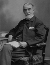 Make Samuel Butler Picture Quote