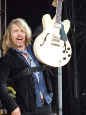 Tommy Shaw Picture Quotes