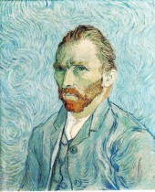 Quotes About Inspirational By Vincent Van Gogh