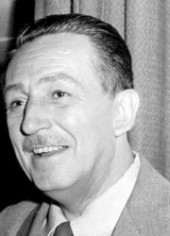 Walt Disney Picture Quotes
