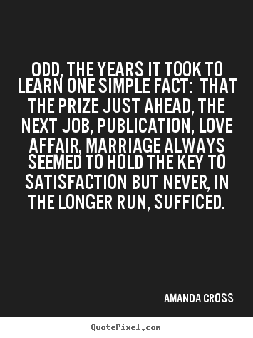 Create custom picture sayings about love - Odd, the years it took to learn one simple fact: that the..